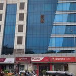 Office on rent in Hyde Park, Andheri East