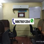 Office on rent in Ansa Industrial Estate, Andheri East